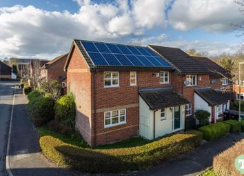 Thumbnail 3 bed terraced house for sale in Fairfax Gate, Holton, Oxford