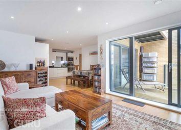 3 bed flat for sale in Knightley Walk, London SW18