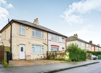 3 bed semi-detached house for sale in Basil Street, Preston PR1