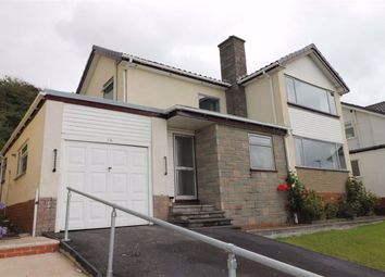Thumbnail 4 bed detached house for sale in Penygraig, Aberystwyth, Ceredigion