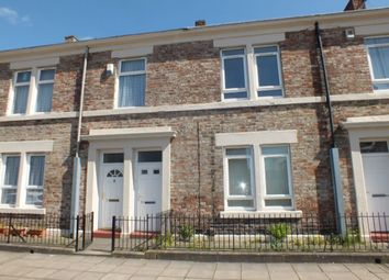 Thumbnail 3 bed flat for sale in Beaconsfield Street, Newcastle Upon Tyne