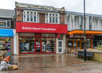 Thumbnail Property for sale in High Street, Waltham Cross, Hertfordshire