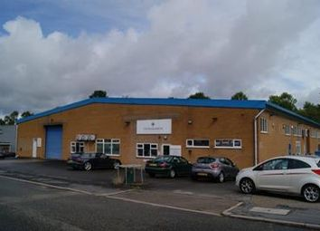 Thumbnail Warehouse for sale in Princes Drive 4, Kenilworth, Warwickshire
