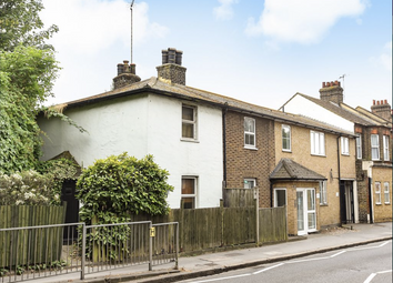 Thumbnail 2 bed terraced house for sale in Croham Road, South Croydon