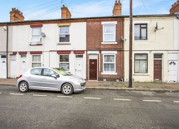 Thumbnail 3 bed terraced house to rent in Burder Street, Loughborough