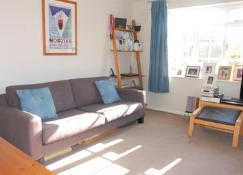 Thumbnail 2 bed flat to rent in Ashdown Way, Balham
