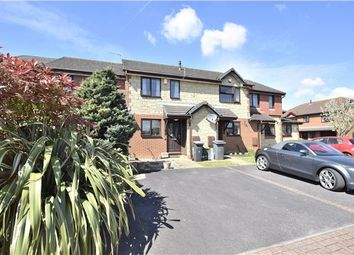 Thumbnail 2 bed terraced house for sale in Chubb Close, Barrs Court, Bristol