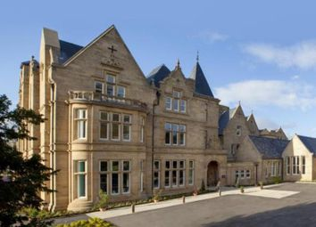 Thumbnail 2 bed flat for sale in St Elphin's House, Matlock