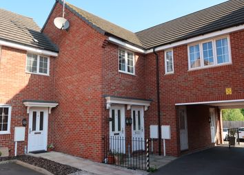 Thumbnail 2 bedroom flat to rent in Buckland Close, Sutton-In-Ashfield