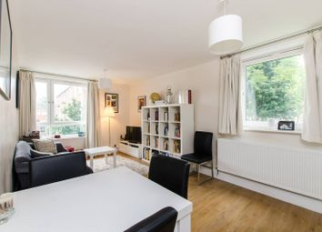 Thumbnail 1 bed flat for sale in Silverthorne Road, Clapham