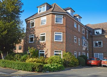 Thumbnail 1 bed property for sale in Ladyplace Court, Market Square, Alton, Hampshire