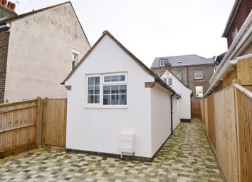 Thumbnail 2 bed detached house for sale in Richmond Road, Pevensey Bay, Pevensey