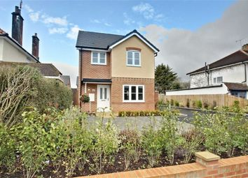 Thumbnail 3 bed detached house for sale in Adeyfield Road, Adeyfield, Hertfordshire