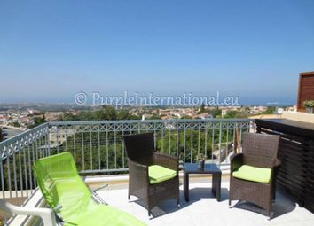 Thumbnail 3 bed apartment for sale in Tala, Cyprus