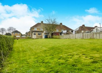 Thumbnail 3 bed end terrace house for sale in Rex Road, Higher Odcombe, Yeovil