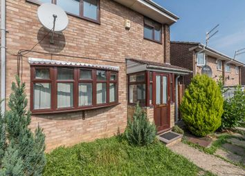 Thumbnail 3 bed semi-detached house for sale in High Furlong, Banbury