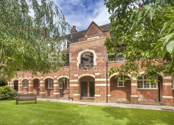 Thumbnail 2 bed flat for sale in Meadway Court, London