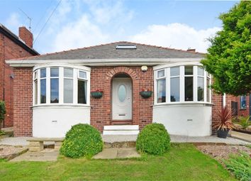 Thumbnail 3 bed detached bungalow for sale in The Wheel, Ecclesfield, Sheffield, South Yorkshire