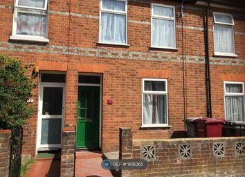 Chester Street, Reading RG30. 3 bed terraced house