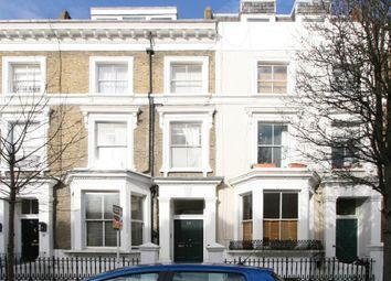 Thumbnail Studio for sale in Upper Addison Gardens, London