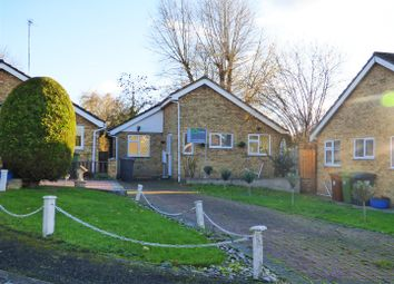 2 bed bungalow for sale in Kent Close, Well End, Borehamwood WD6