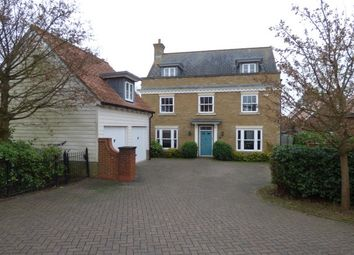 Thumbnail 5 bedroom property to rent in Arlington Square, South Woodham Ferrers, Chelmsford