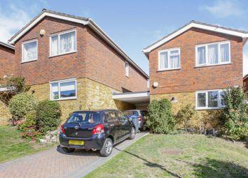 Merlin Close, Croydon CR0. 4 bed link-detached house