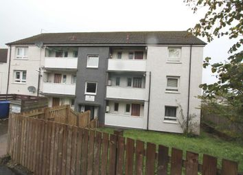 Thumbnail 2 bed flat to rent in Maple Drive, Johnstone Castle