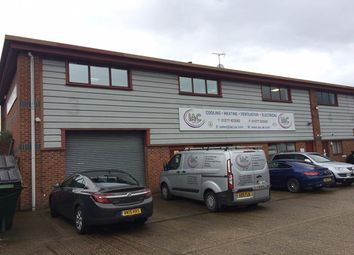 Thumbnail Office to let in 3 Radford Business Centre, Radford Crescent, Billericay