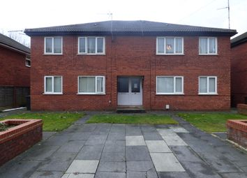 Thumbnail 2 bed flat for sale in Courtenay Road, Waterloo, Liverpool