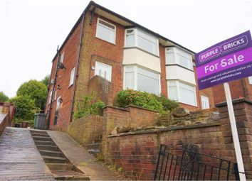 Thumbnail 3 bed semi-detached house for sale in Gotts Park View, Leeds