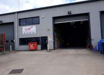 Thumbnail Light industrial to let in Unit B4.2 Marchwood Industrial Park, North Road, Marchwood, Southampton