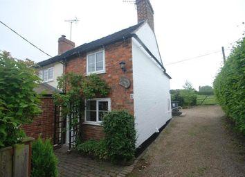 Thumbnail 1 bed cottage to rent in Jasmine Cottages, Oak Road, Denstone