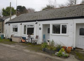 Thumbnail 2 bed bungalow for sale in Lynwood Bungalows, Porthleven, Helston, Cornwall