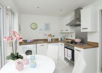 "Thumbnail 2 bed end terrace house for sale in ""Kenley"" at Captains Parade, East Cowes"
