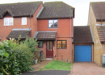 Thumbnail 2 bed end terrace house for sale in Brackenbury, Andover