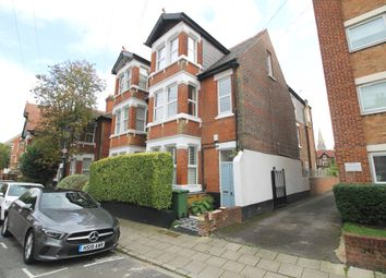 Thumbnail 3 bed flat to rent in The Retreat, Southsea
