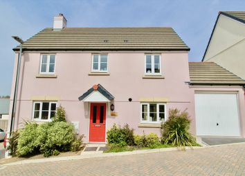 Thumbnail 3 bed detached house for sale in Mena Chinowyth, Falmouth