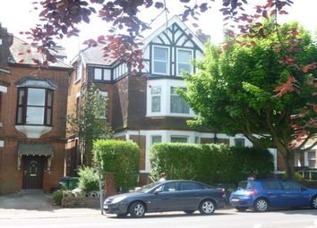 Thumbnail 2 bedroom flat to rent in Cheriton Road, Folkestone