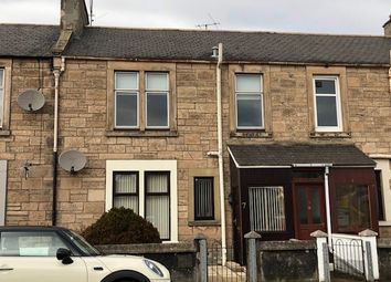 Thumbnail 1 bedroom flat to rent in Victoria Crescent, Elgin, Moray