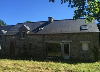 Thumbnail 3 bed property for sale in Plessala, Côtes-D'armor, France