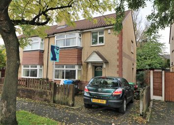 Thumbnail 3 bed semi-detached house for sale in Pine Tree Road, Oldham