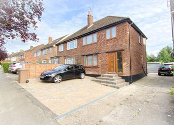 3 bed semi-detached house to rent in Hill Rise, Luton LU3......