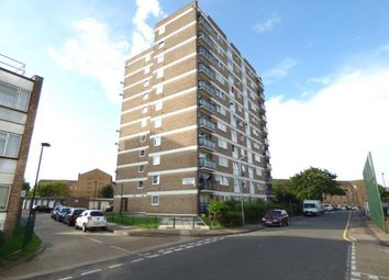 Thumbnail 2 bedroom flat for sale in Elvet Avenue, Gidea Park, Romford