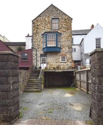 Thumbnail 3 bed town house for sale in Dark Street, Haverfordwest