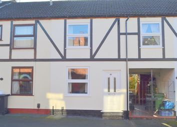 Thumbnail 2 bedroom cottage for sale in New Street, Gornal Wood, Dudley