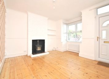 Thumbnail 3 bed end terrace house to rent in Drove Road, Biggleswade