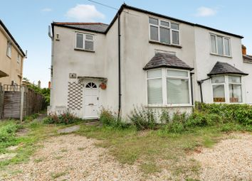 Thumbnail 1 bed flat for sale in Benson Road, Oxford