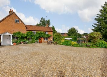 6 bed detached house for sale in Holt Lane, Hook, Hampshire RG27