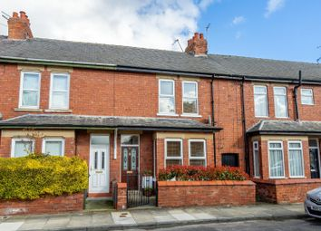 Thumbnail 2 bed terraced house for sale in Inman Terrace, Acomb, York
